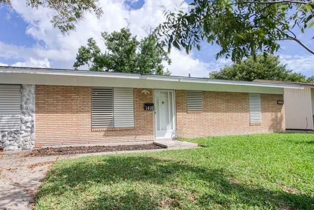 1410 Crosby Street, Portland, TX 78374 (MLS #389116) :: South Coast Real Estate, LLC