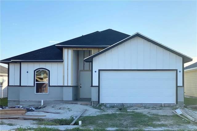 1837 Secretariat Drive, Corpus Christi, TX 78417 (MLS #389460) :: KM Premier Real Estate
