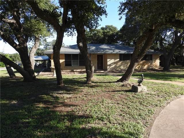 502 Starlight, Ingleside, TX 78362 (MLS #389481) :: South Coast Real Estate, LLC