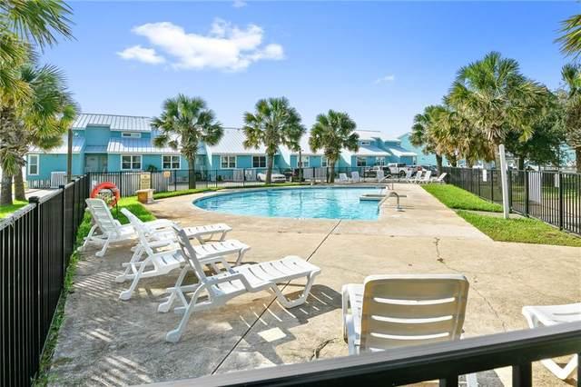 2292 N Fulton Beach #709, Rockport, TX 78382 (MLS #389486) :: South Coast Real Estate, LLC