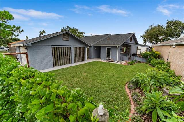 826 Oriole Street, Corpus Christi, TX 78418 (MLS #389604) :: South Coast Real Estate, LLC
