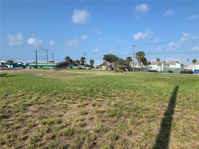 225 Cut Off, Port Aransas, TX 78373 (MLS #389645) :: RE/MAX Elite | The KB Team