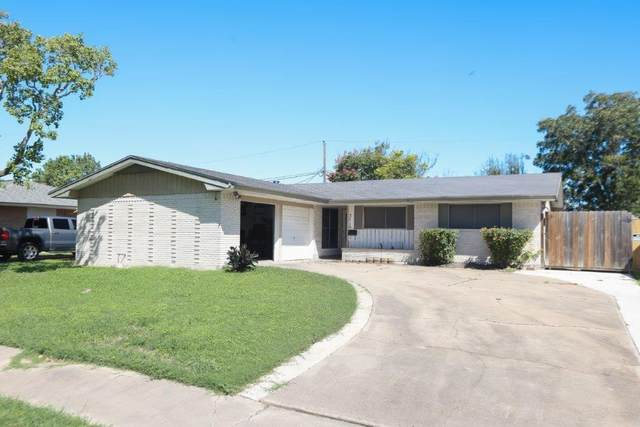 3710 Bentwood, Corpus Christi, TX 78415 (MLS #389673) :: South Coast Real Estate, LLC