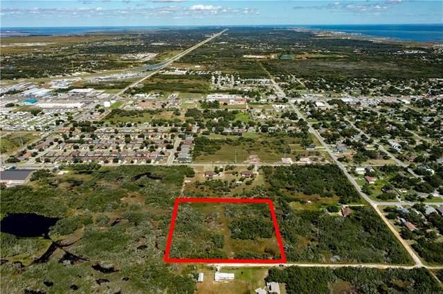 0 W Stoddard Avenue, Aransas Pass, TX 78336 (MLS #389801) :: South Coast Real Estate, LLC