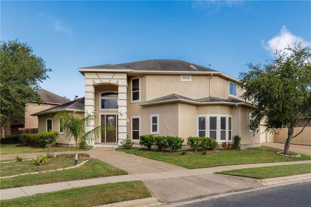 5618 Cory Street, Corpus Christi, TX 78414 (MLS #389808) :: KM Premier Real Estate