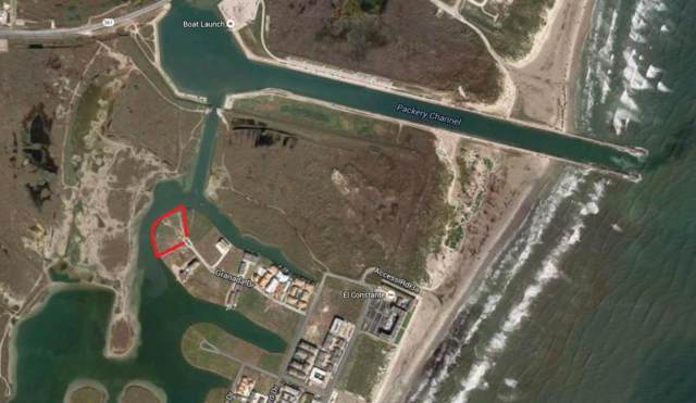 14801 Granada Drive, Corpus Christi, TX 78418 (MLS #237095) :: South Coast Real Estate, LLC
