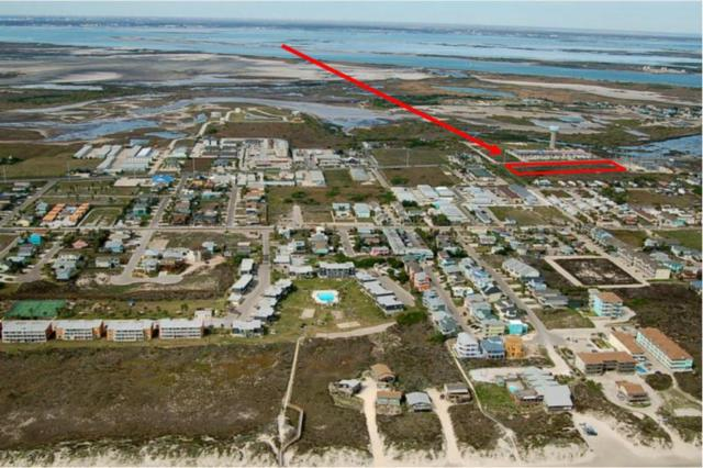 1815 St Hwy. 361, Port Aransas, TX 78373 (MLS #239880) :: RE/MAX Elite Corpus Christi