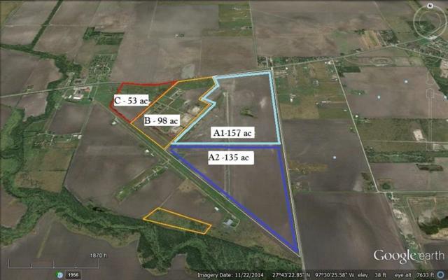 1181 Fm 665 Highway N, Corpus Christi, TX 78415 (MLS #240881) :: Desi Laurel Real Estate Group