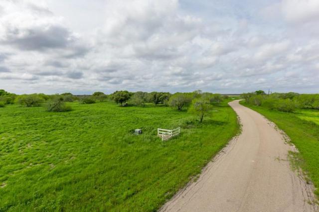 11 E Santa Cruz Lane N, Corpus Christi, TX 78415 (MLS #243676) :: South Coast Real Estate, LLC