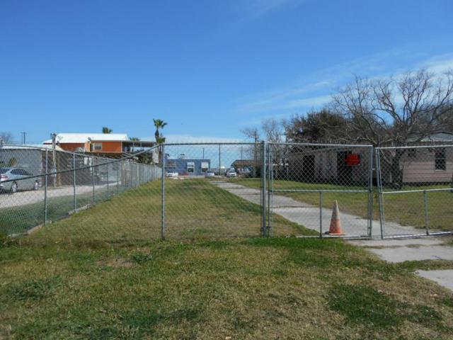 105 S Fulton Beach, Fulton, TX 78358 (MLS #246695) :: Better Homes and Gardens Real Estate Bradfield Properties