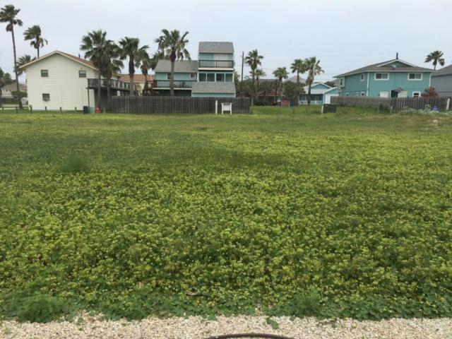 2525 S Eleventh Street #72, Port Aransas, TX 78373 (MLS #248017) :: RE/MAX Elite Corpus Christi