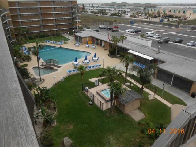 14810 Windward Dr #203, Corpus Christi, TX 78418 (MLS #249382) :: Better Homes and Gardens Real Estate Bradfield Properties
