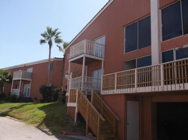 14300 S Padre Island Dr #098, Corpus Christi, TX 78418 (MLS #250483) :: RE/MAX Elite Corpus Christi