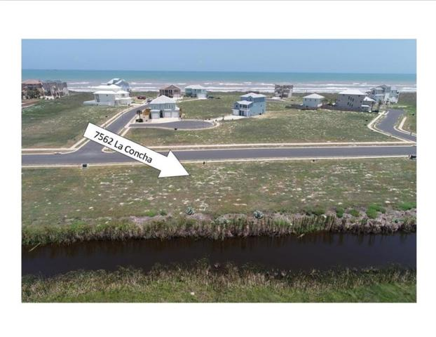 7562 La Concha Blvd, Corpus Christi, TX 78373 (MLS #308287) :: Better Homes and Gardens Real Estate Bradfield Properties