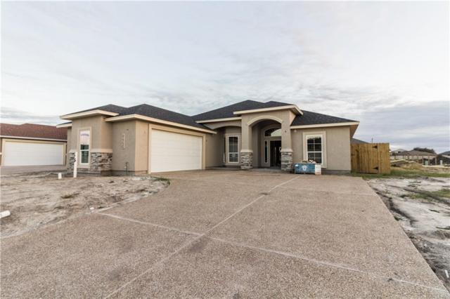 9445 Royal Oak Dr, Corpus Christi, TX 78410 (MLS #329128) :: Desi Laurel Real Estate Group