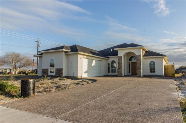 9405 Royal Oak Dr, Corpus Christi, TX 78410 (MLS #329454) :: Desi Laurel Real Estate Group