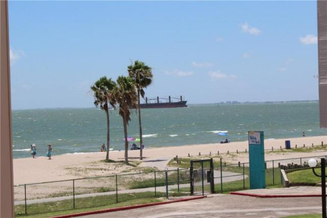 3938 Surfside Blvd #2112, Corpus Christi, TX 78402 (MLS #330559) :: Better Homes and Gardens Real Estate Bradfield Properties