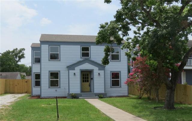2825 Austin St, Corpus Christi, TX 78404 (MLS #331016) :: Better Homes and Gardens Real Estate Bradfield Properties