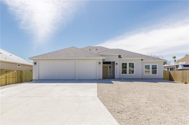 13929 Suntan Ave, Corpus Christi, TX 78418 (MLS #331423) :: Desi Laurel Real Estate Group
