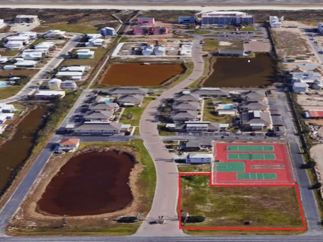 4601 State Highway 361, Port Aransas, TX 78373 (MLS #334979) :: Kristen Gilstrap Team