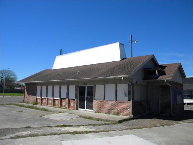 1635 S Staples St, Corpus Christi, TX 78404 (MLS #335850) :: RE/MAX Elite Corpus Christi