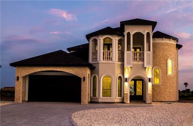 14953 Canadian Mist Drive, Corpus Christi, TX 78418 (MLS #338117) :: South Coast Real Estate, LLC