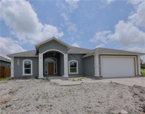 4318 Heizer Dr, Corpus Christi, TX 78410 (MLS #339026) :: Desi Laurel Real Estate Group