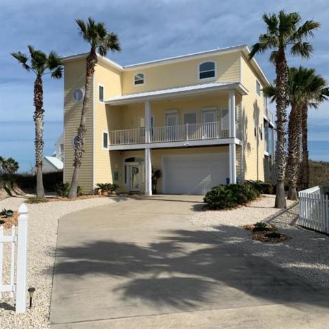 294 Royal Dunes Circ, Port Aransas, TX 78373 (MLS #339356) :: Desi Laurel Real Estate Group