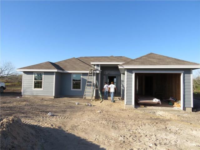 1162 County Road 3081, Orange Grove, TX 78372 (MLS #339638) :: Desi Laurel & Associates