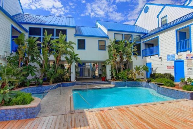 14434 E Cabana St #218, Corpus Christi, TX 78418 (MLS #340016) :: Desi Laurel Real Estate Group