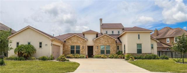 48 W Bar Le Doc Dr, Corpus Christi, TX 78414 (MLS #340964) :: Desi Laurel Real Estate Group