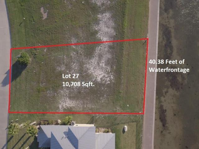 204 Reserve Lane, Rockport, TX 78382 (MLS #341625) :: Desi Laurel Real Estate Group