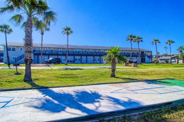 1129 11th St #10, Port Aransas, TX 78373 (MLS #341677) :: Desi Laurel Real Estate Group