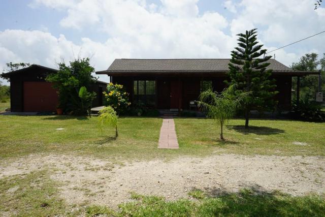 208 Saint Francis Circ, Rockport, TX 78382 (MLS #342111) :: Desi Laurel Real Estate Group