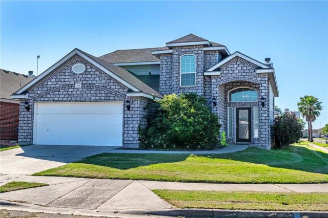 1117 Meadow Brook Dr, Portland, TX 78374 (MLS #342388) :: Kristen Gilstrap Team