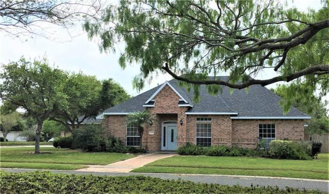 8009 Piedrabuena Dr, Corpus Christi, TX 78414 (MLS #342660) :: Desi Laurel Real Estate Group