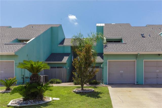 14300 Aloha St #239, Corpus Christi, TX 78418 (MLS #342925) :: RE/MAX Elite Corpus Christi