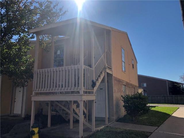 6702 Everhart, Corpus Christi, TX 78413 (MLS #343606) :: RE/MAX Elite Corpus Christi
