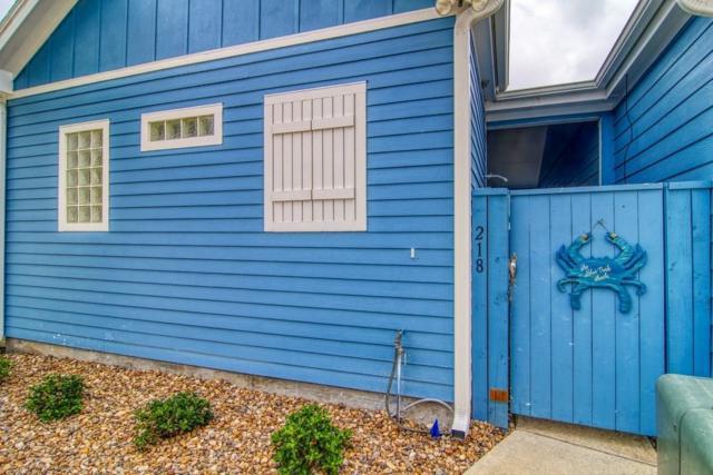2212 State Highway 361 #218, Port Aransas, TX 78373 (MLS #343750) :: Desi Laurel Real Estate Group
