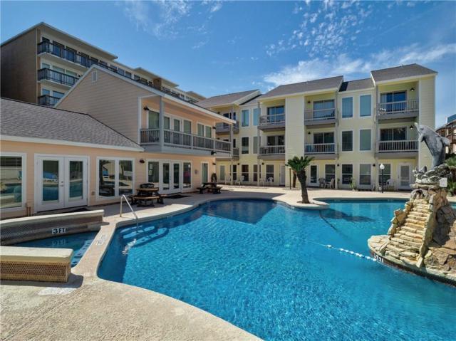 14802 Windward Dr #235, Corpus Christi, TX 78418 (MLS #343757) :: Desi Laurel Real Estate Group
