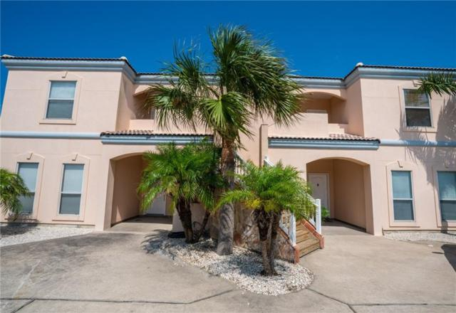 15429 Salt Cay Ct D, Corpus Christi, TX 78418 (MLS #344485) :: Desi Laurel Real Estate Group
