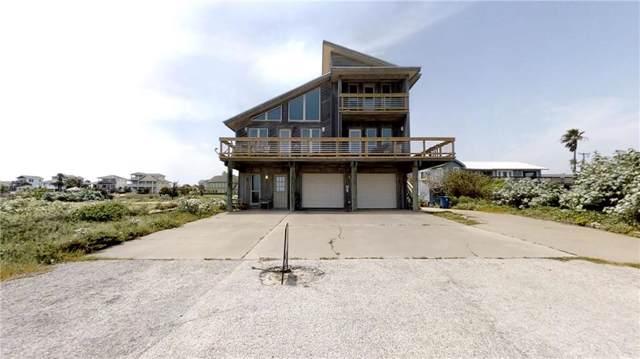 236 Dolphin Lane, Port Aransas, TX 78373 (MLS #344827) :: Desi Laurel Real Estate Group