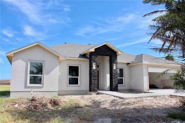 14302 Aquarius St, Corpus Christi, TX 78418 (MLS #346604) :: Desi Laurel Real Estate Group