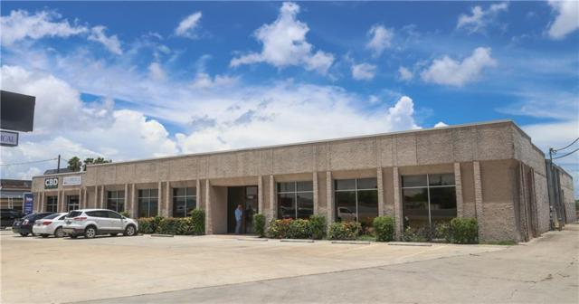 2914 S Padre Island Dr, Corpus Christi, TX 78415 (MLS #347752) :: Desi Laurel Real Estate Group