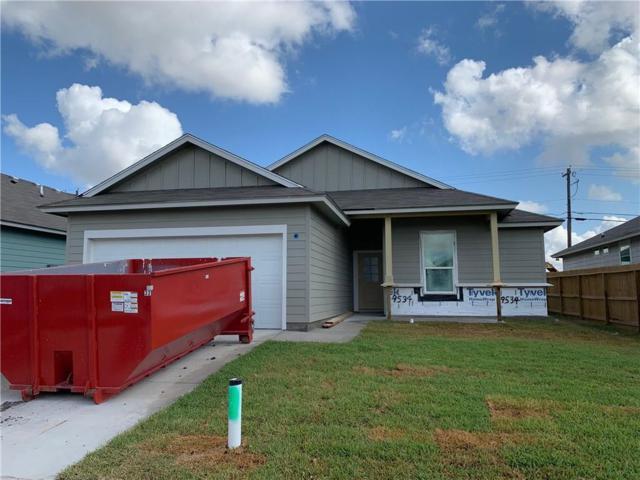 9534 Sedalia Trail, Corpus Christi, TX 78410 (MLS #347813) :: Desi Laurel Real Estate Group