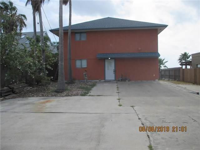 14330 Playa Del Rey, Corpus Christi, TX 78418 (MLS #347839) :: Desi Laurel Real Estate Group