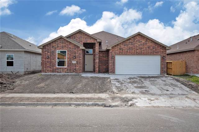 6637 Paddington Dr, Corpus Christi, TX 78414 (MLS #349021) :: Desi Laurel Real Estate Group