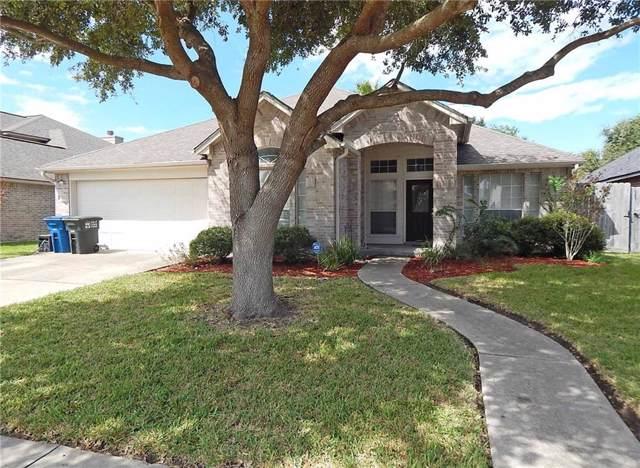 6709 Tudor Dr, Corpus Christi, TX 78414 (MLS #349994) :: Desi Laurel Real Estate Group
