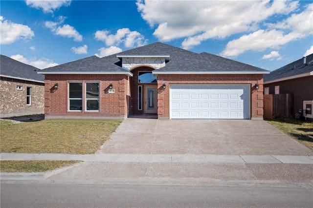 6530 Paddington Dr, Corpus Christi, TX 78414 (MLS #350796) :: Desi Laurel Real Estate Group