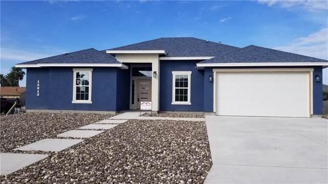 15613 Cuttysark St, Corpus Christi, TX 78418 (MLS #351159) :: Desi Laurel Real Estate Group
